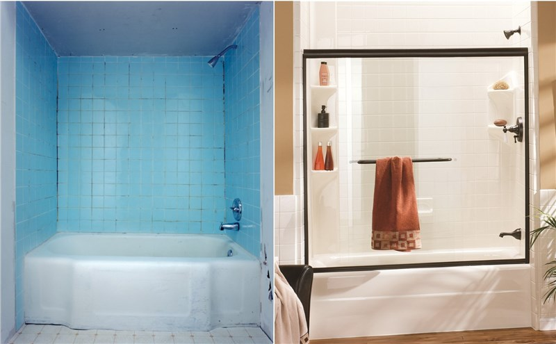 4 Signs You Need a Replacement Bathtub | Luxury Ba