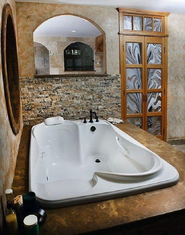 How to choose a bathtub - bathroom designs with large bathtubs .