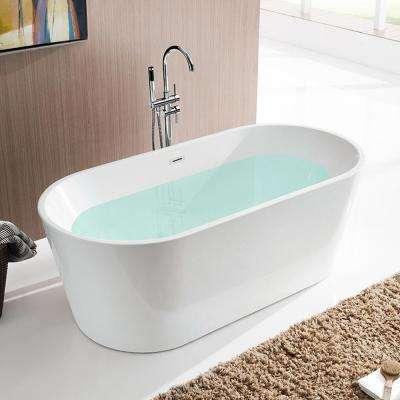 Bathtubs - Bath - The Home Dep