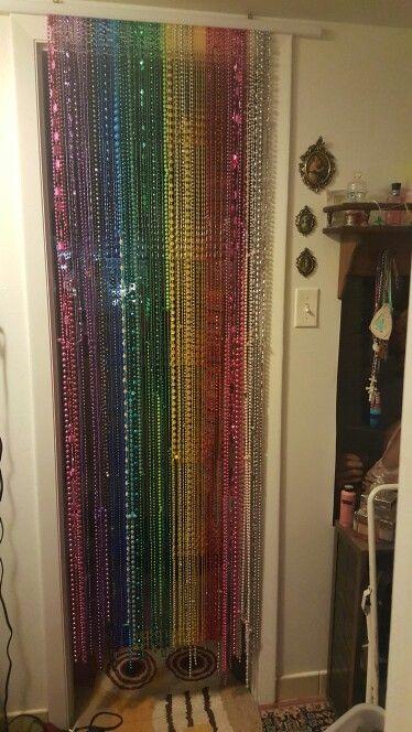 Birmingham, AL | Beaded door curtains, Door beads, Hanging door bea