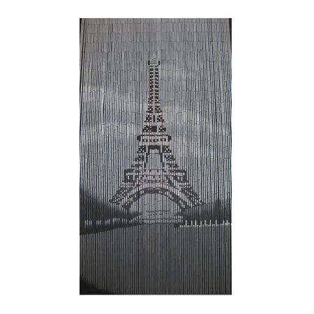 Eiffel Tower Beaded Door Curtains - Buy online from in 2020 .