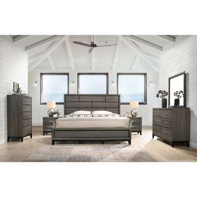 Buy Queen Size Bedroom Sets Online at Overstock | Our Best Bedroom .