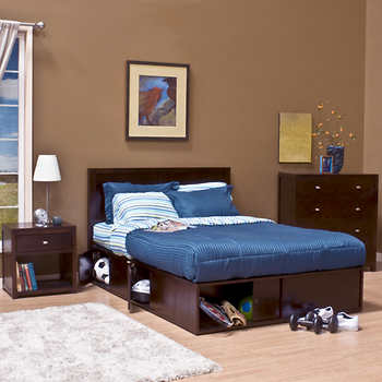 Full Bedroom Sets | Cost