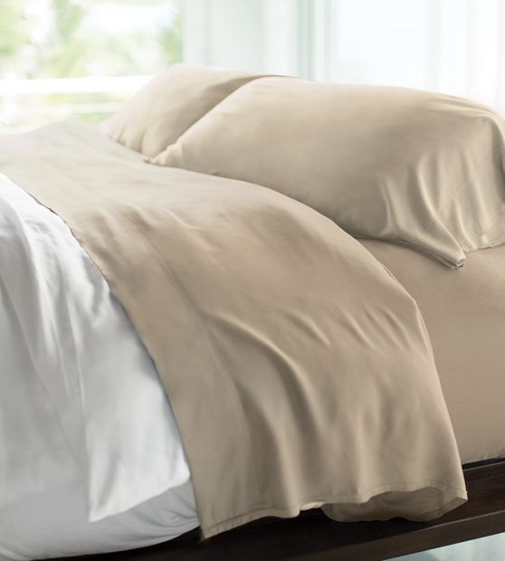 Resort Bamboo Bed Sheets - Sto