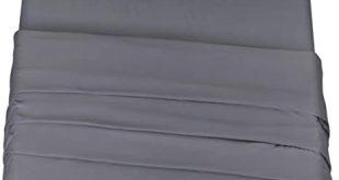 Amazon.com: Utopia Bedding Bed Sheet Set - 4 Piece Queen Bedding .