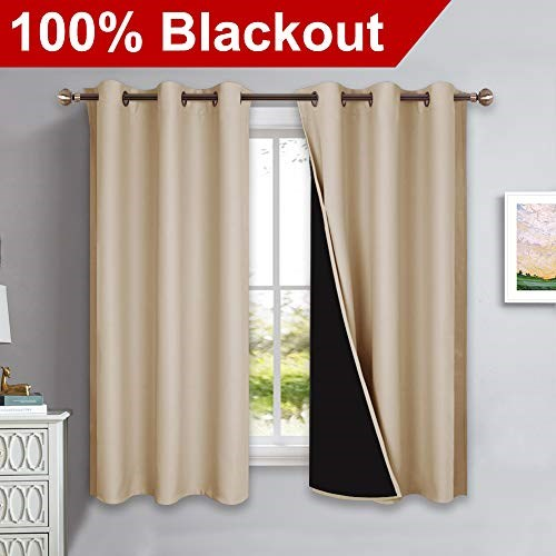 The 18 best blackout curtains to help you sleep at the nig
