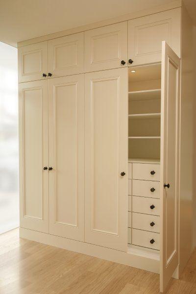 wardrobe... no LONG doors... upper ceiling cabinets, upper .