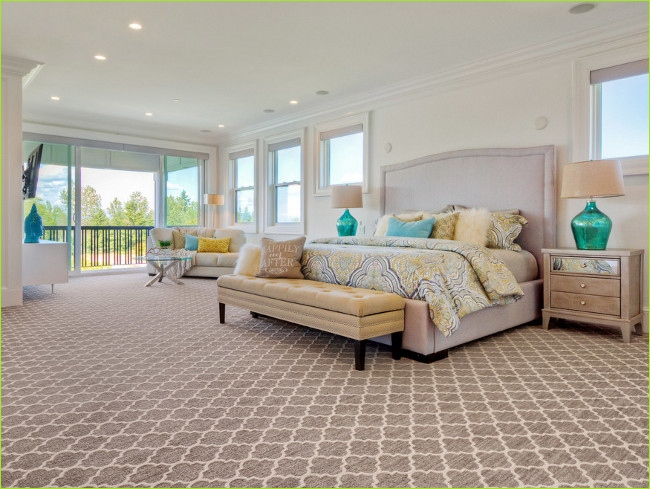 42 Best Carpet for Master Bedroom, That Will Inspire You - Daily .