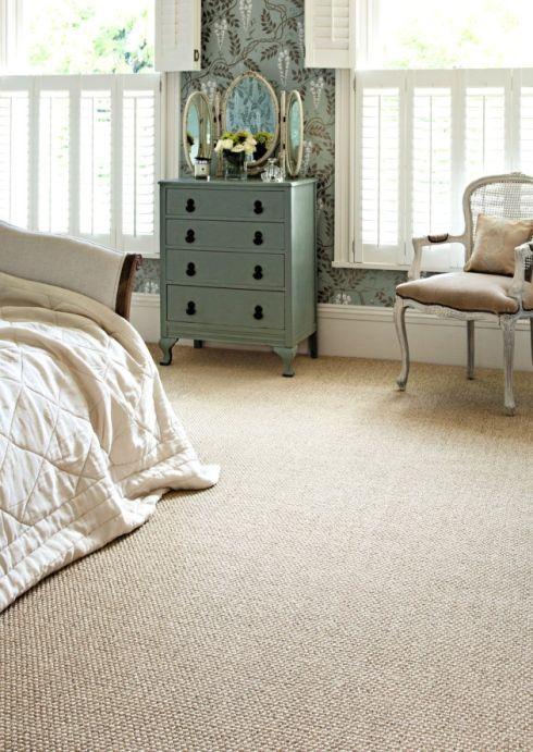 Natural Footing | Bedroom flooring, Bedroom carpet, Room carp