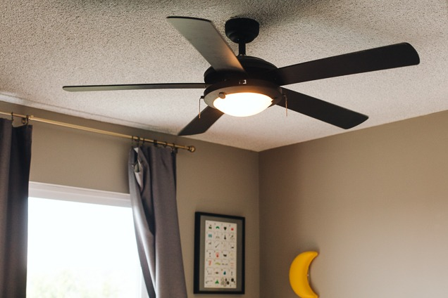 The Ceiling Fan I Always Get | Reviews by Wirecutt