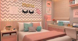 Extraordinary Bedroom Decoration Ideas #bedroom #decoration | Girl .