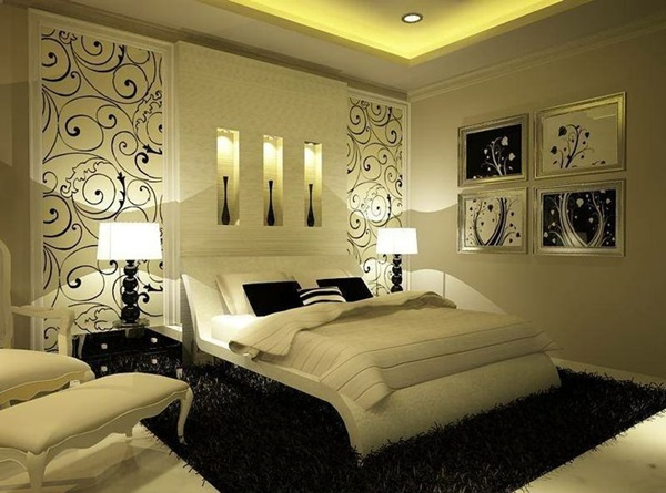 cute bedroom designs for couples - Kumpalo.parkersydnorhistoric.o