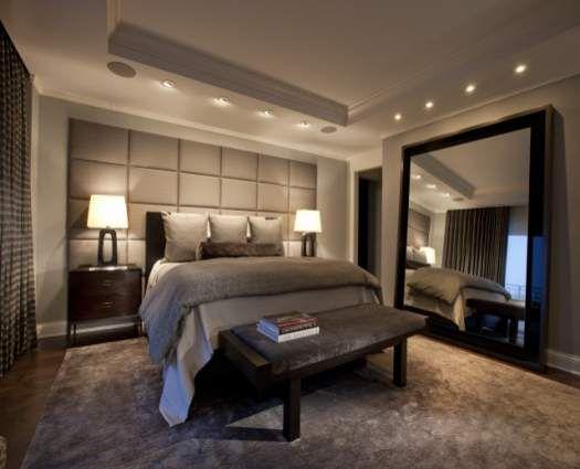 Black Bedroom Ideas, Inspiration For Master Bedroom Designs .