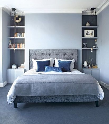 15 Latest & Cute Bedroom Designs For Couples In 2020   Bedroom .