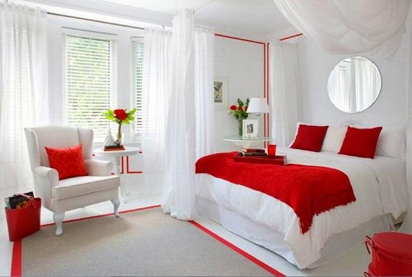 12 Lovely Bedroom Designs for Couples   Home Decor Bu