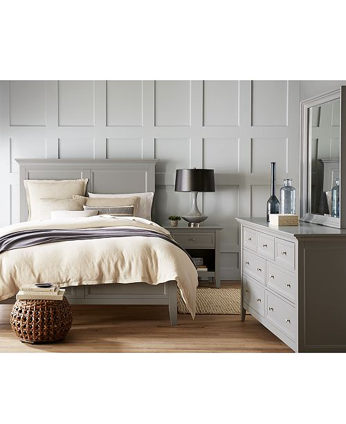 Furniture Sanibel Bedroom Furniture Collection, Created for Macy's .
