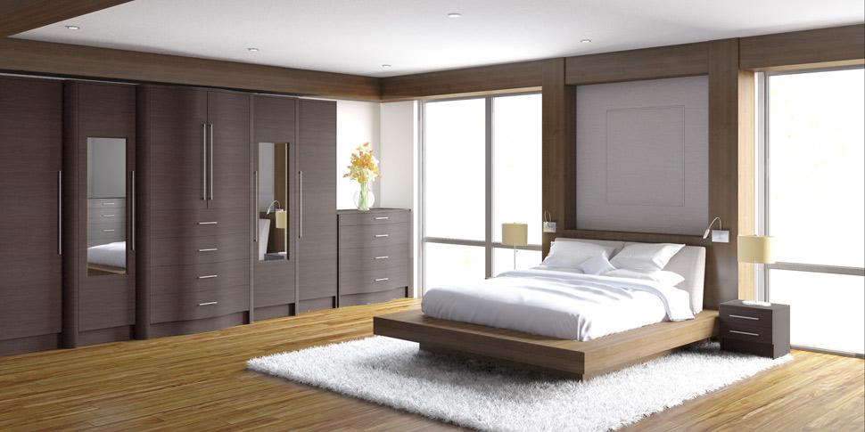 25 Bedroom Furniture Design Ide