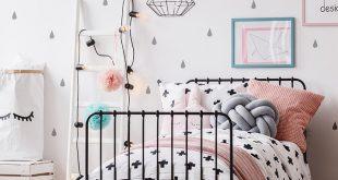 55 Delightful Girls' Bedroom Ideas | Shutterf