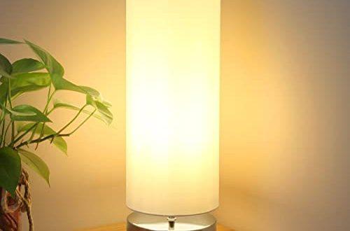 Bedroom Nightstand Lamps: Amazon.c