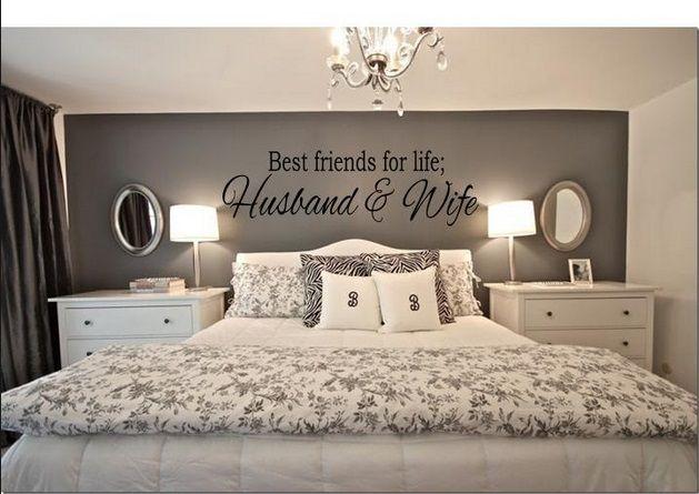 MORE Ikea Tales, Part Three | Bedroom makeover, Master bedrooms dec