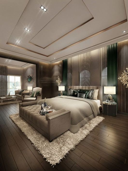 Amazing Bedroom Design Ideas [Simple, Modern, Minimalist, Etc .