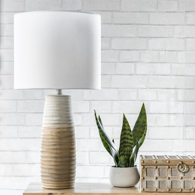 Bedside Table Lamps | Find Great Lamps & Lamp Shades Deals .