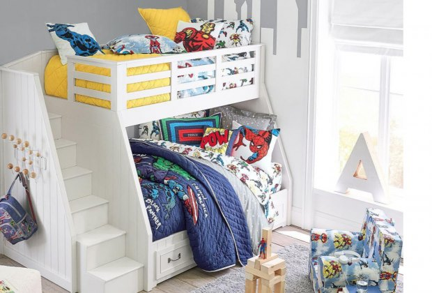 9 Best Bunk Beds for Kids and Toddlers | MommyPoppins - Things to .