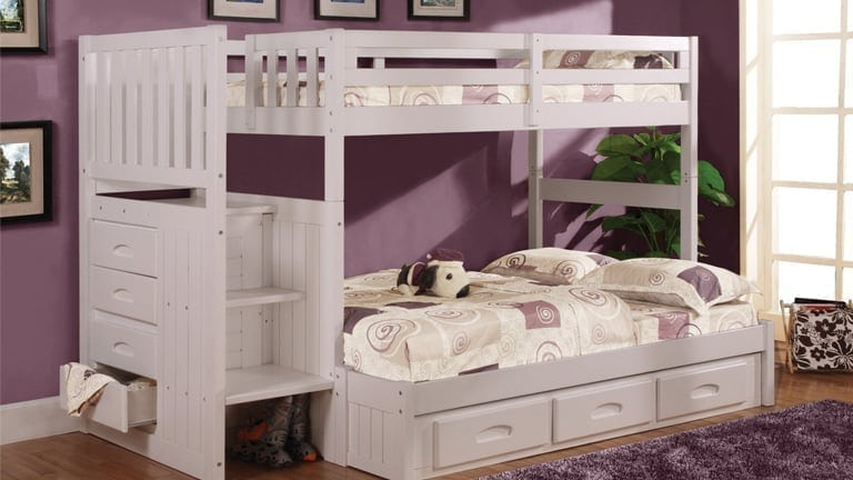 Best Twin Over Full Bunk Beds in 2020 - Ultimate Choice & Buying Gui
