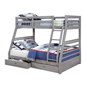 Top 15 Best Twin over Full Bunk Beds in 20