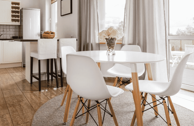 Best Dining Tables for Small Spaces 2020 - Econsumermatte