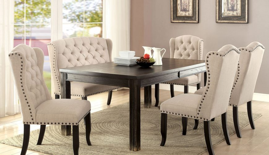 The Secret of Best Dining Table Sets That No One Is Discussi