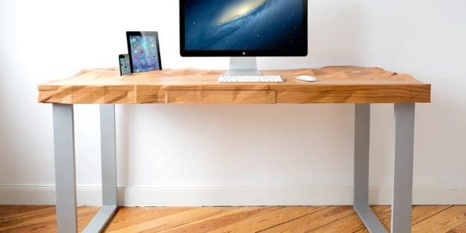 25 Best Desks for the Home Office | Man of Ma