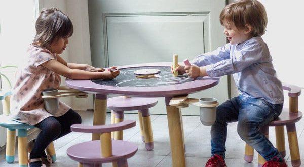 Best kids' tables in 2020: MUtable, Step2, KidKraft, Lifetime .