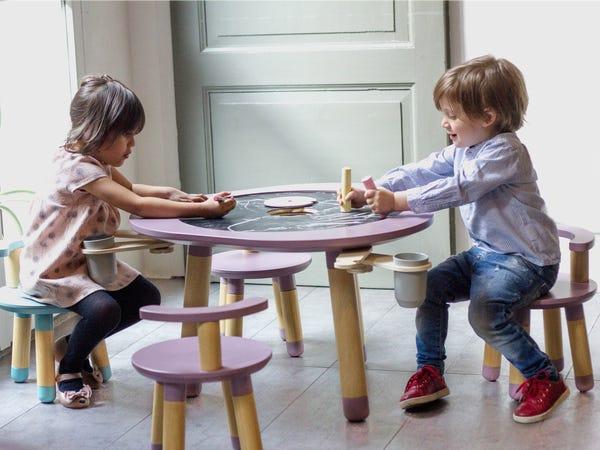 Best Kids Table