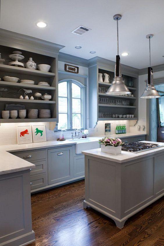 Best Kitchen Colour Schemes