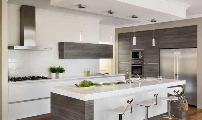modern kitchen colour schemes - Google Search | Modern kitchen .