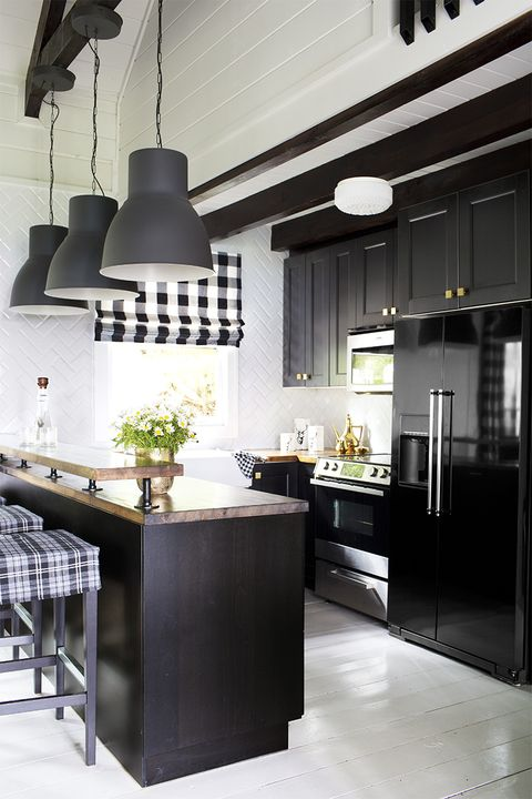 60 Best Kitchen Ideas - Decor and Decorating Ideas for Kitchen Desi