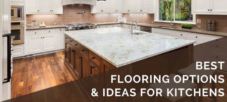 5 Best Flooring Options for Your Kitchen | Review & Cost Comparis