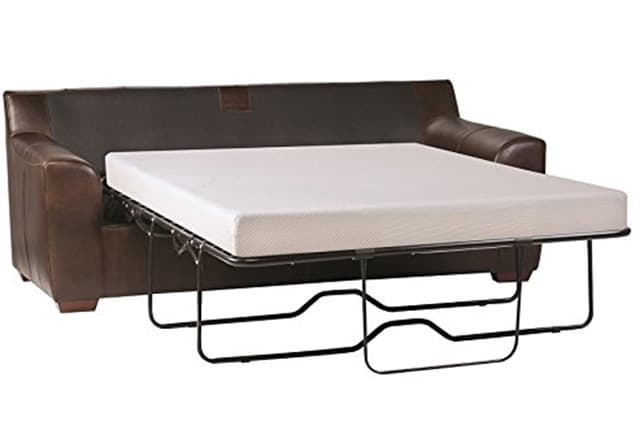 The Best Sofa Bed Mattresses - Replace and Upgrade for Better Sle