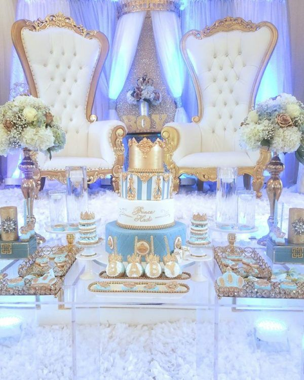 Crown Prince Baby Shower | Royalty baby shower, Prince baby shower .