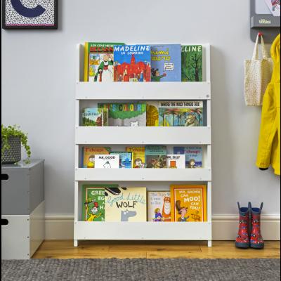 Tidy Books Kid's Bookshelves | The Original & Award Winning Ran