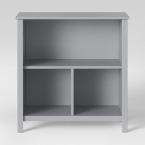 Osa Kids Bookcase Light Gray - Pillowfort™ : Targ