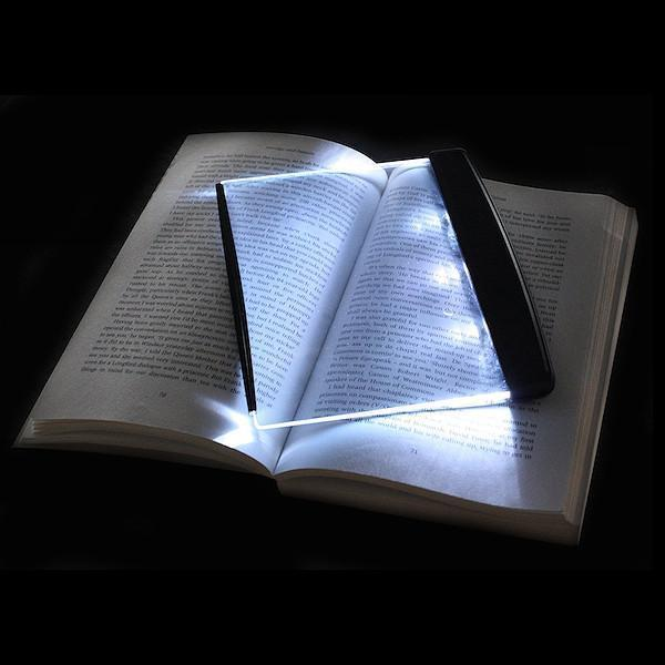 Reading Book Light – GeekyG