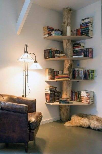 70 Bookcase Bookshelf Ideas - Unique Book Storage Desig