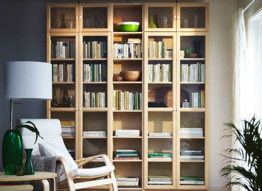 Bookshelf Ideas - 10 Novel Ways to Design Yours - Bob Vi