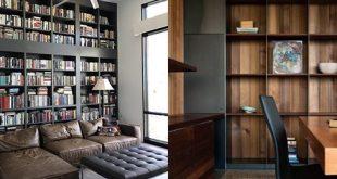 70 Bookcase Bookshelf Ideas - Unique Book Storage Desig