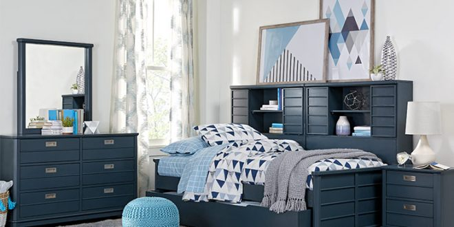 Boys Bedroom Furniture Sets for Ki