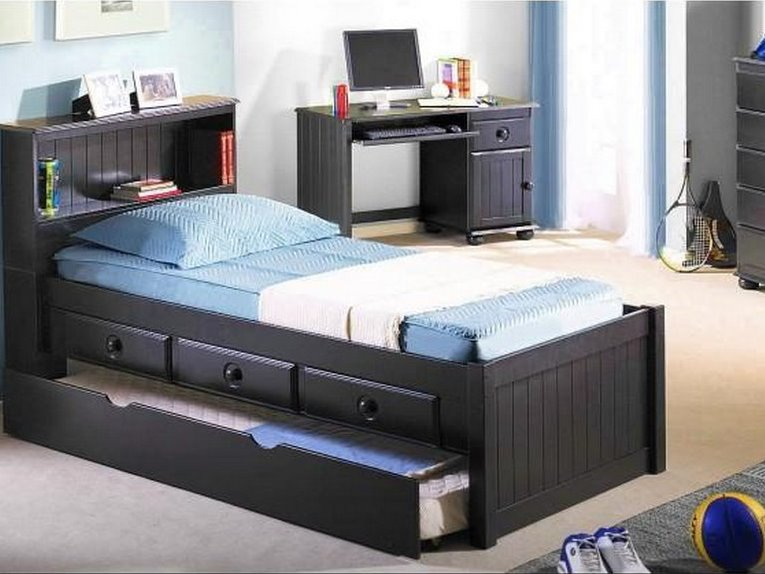 Boys Bedroom Furniture Color Combination - 2020 Ide