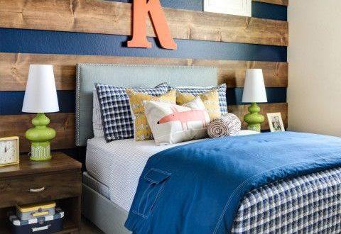 15 Inspiring Bedroom Ideas for Boys | New room, Room, Boy ro