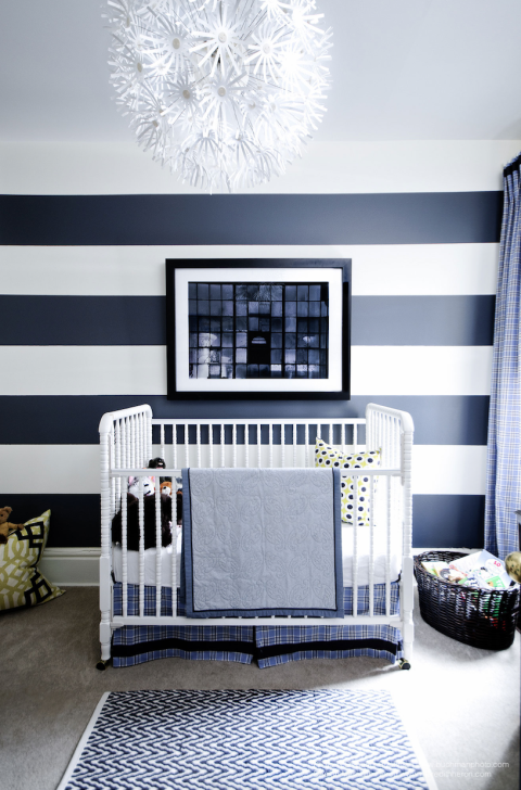 7 Baby Boy Room Ideas That Are Playfully Sophisticated | Baby boy .